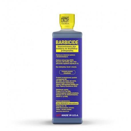 BARBICIDE Koncentrat do dezynfekcji 480