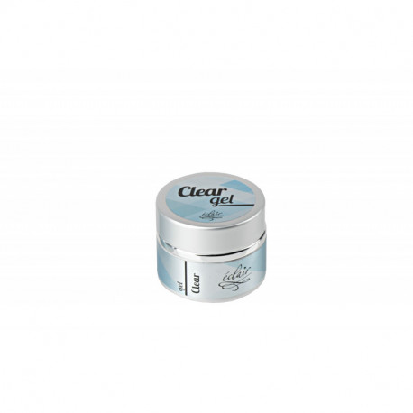 żel UV Clear bezbarwny