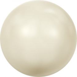 Swarovski 3D CRYSTAL PEARL CREAM 3 mm