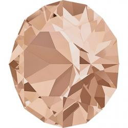 Swarovski 3D LIGHT PEACH SS24