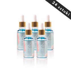 24 x Oliwka Cuticle Oil Eclair30ml