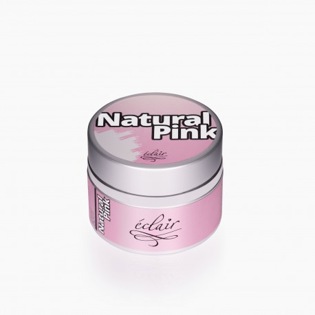 żel budujący Natural Pink 30g
