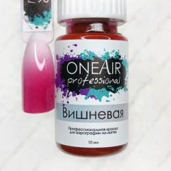 Farbka OneAir CHERRY pastel 10ml