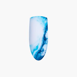 marble BLUE 14ml