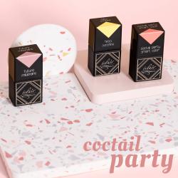 Kolekcja COCTAIL PARTY