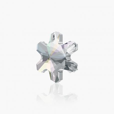 lakier hybrydowy eclair pure white/biały