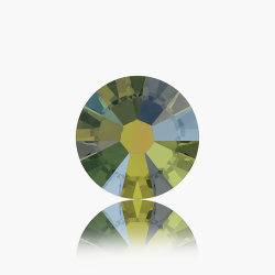 Swarovski IRIDESCENT GREEN