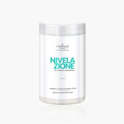 NIVELAZIONE Mineralna sól...