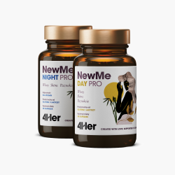 4Her NewMe Pro zestaw