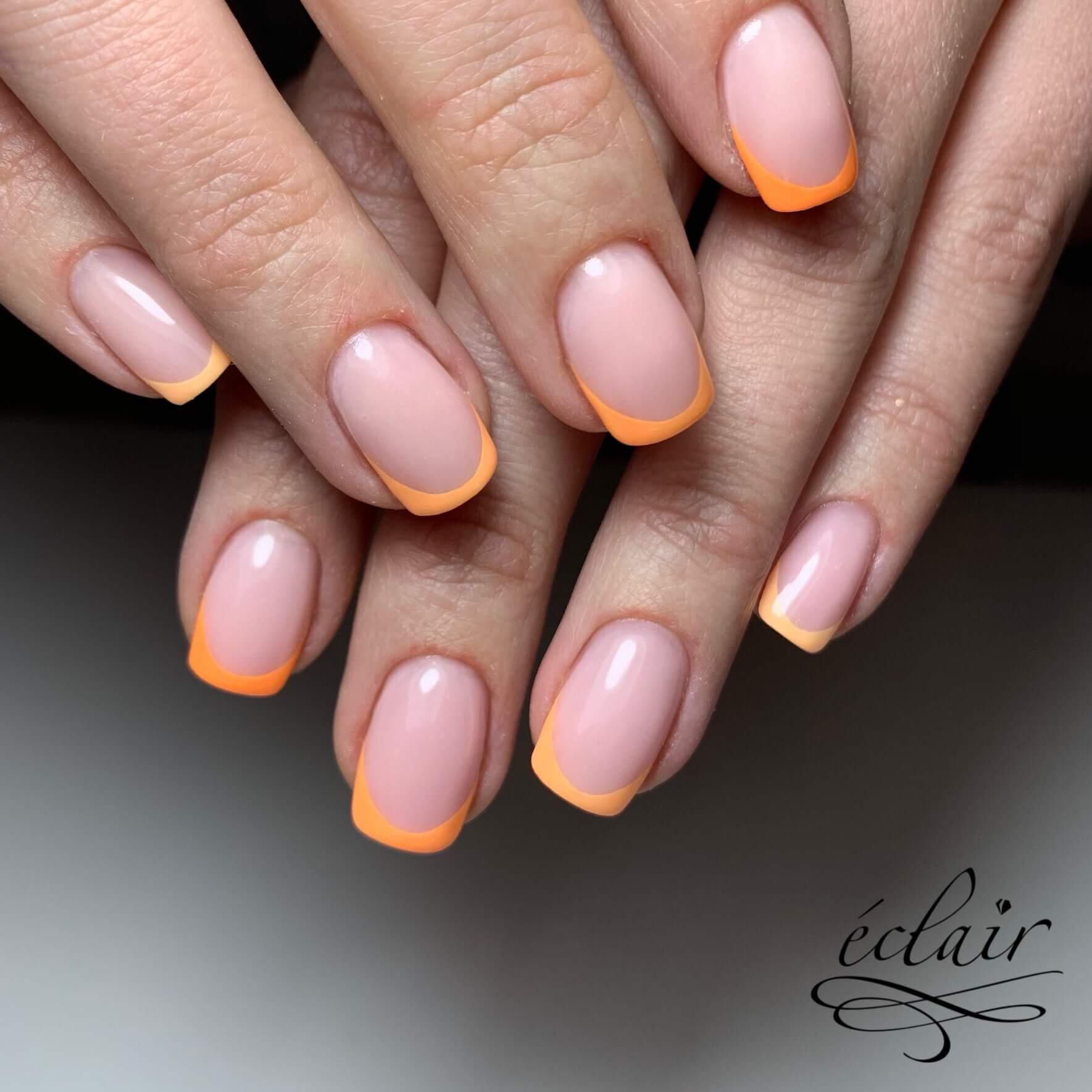 stylizacja paznokci Eclair Poznan